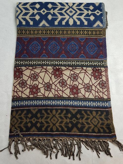Coperta in lana di Yak media art 137