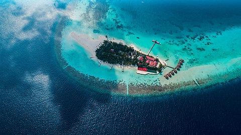incontri online Maldive