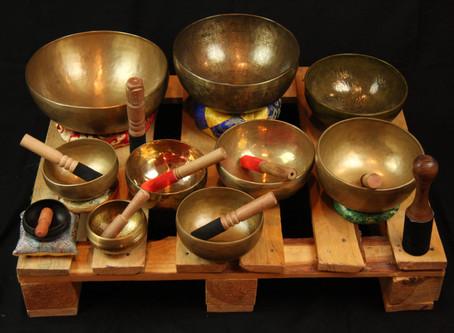 Campane tibetane effetti collaterali