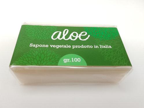 Sapone Aloe Vera / Sapone Naturale e Vegano