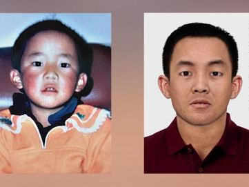 Panchen Lama, la risposta dalla Cina
