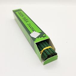 Incenso Green Tara