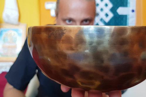 Campana tibetana 19.5cm