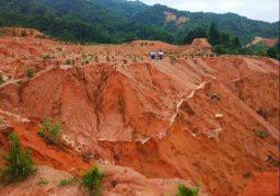 """L'incredibile inquinamento delle """"terre rare"""" in Cina"""