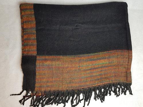 Coperta in lana di Yak grande art 135