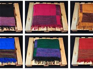 Coperte tibetane copertina la bottega de