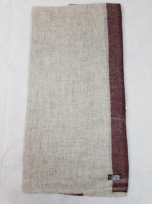 Pashmina in cashmere art 170