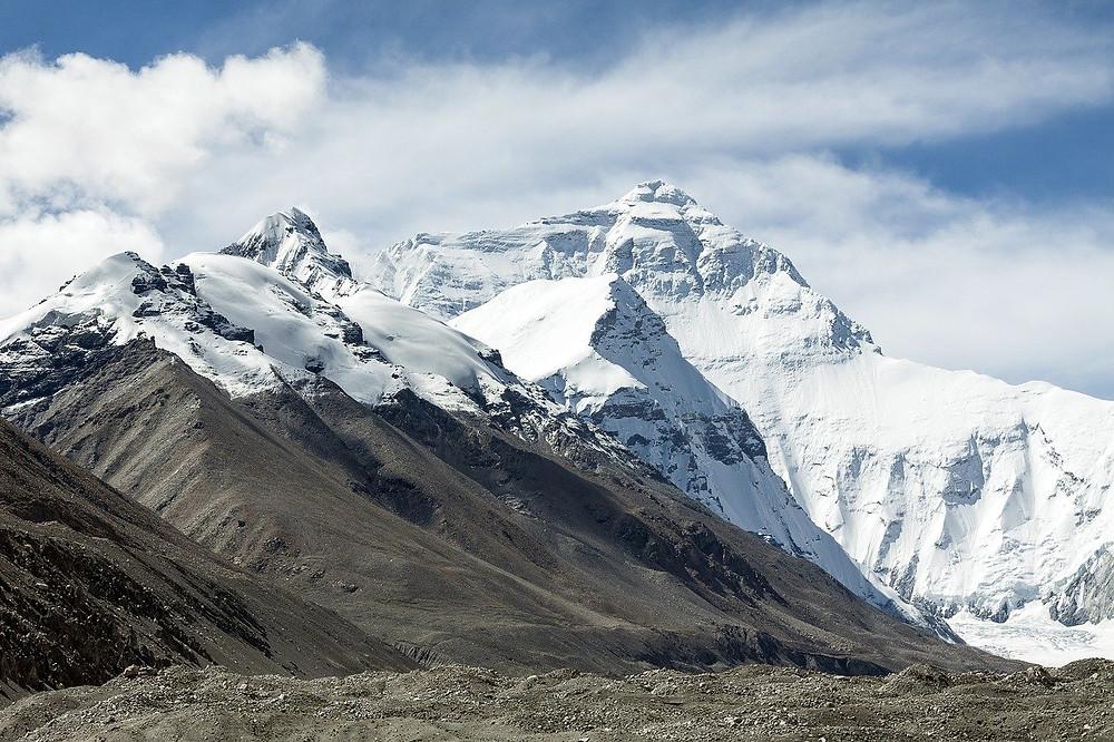 tibet montagne la bottega del tibet