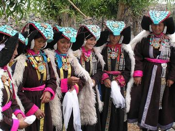 Collane Tibetane, gioielli della tradizione