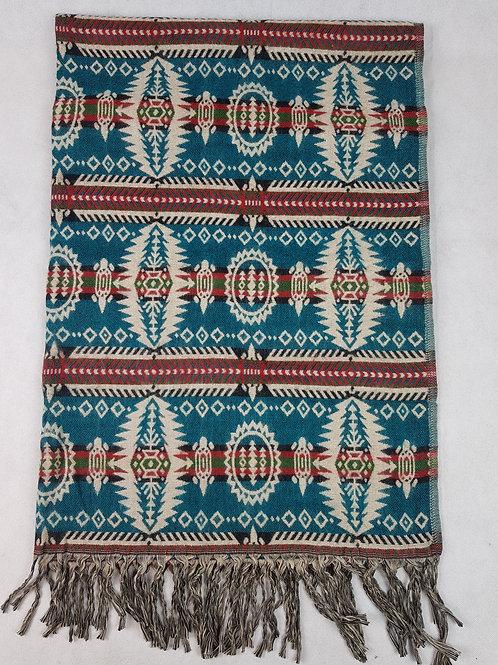 Coperta in lana di Yak media art 164