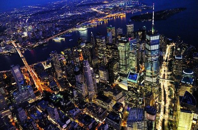 Viaggio di nozze a New York?
