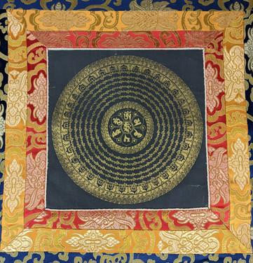 Cinque cose che dovresti sapere sulle Thangka Tibetane