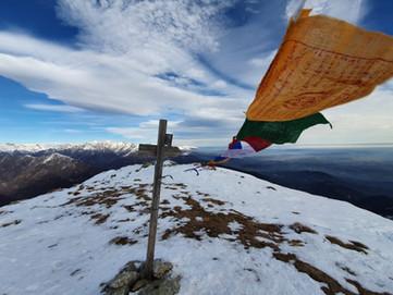 I nostri prodotti e i vostri trekking in montagna: calze in lana e cuffie per stare sempre al caldo
