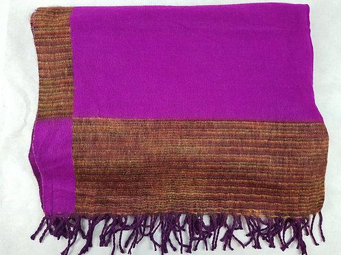 Coperta in lana di Yak grande art 226