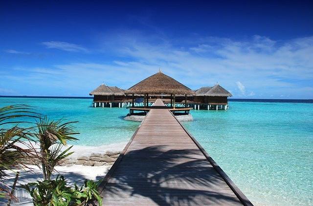 MALDIVE VIAGGIO DI NOZZE AMERIGO VIAGGI