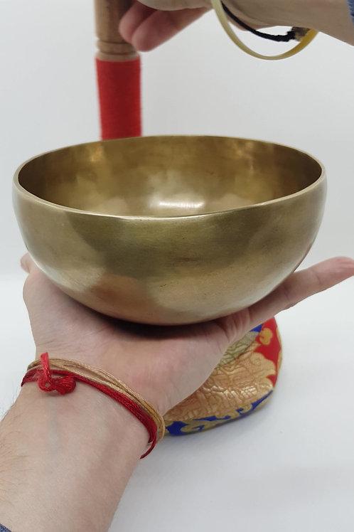Campana Tibetana 11 - 15cm