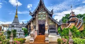GRAN TOUR THAILANDIA