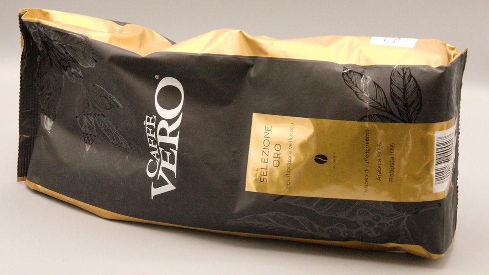 Caffè in grani 1 kg.