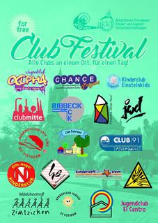 AKKJ ClubFestival 2018