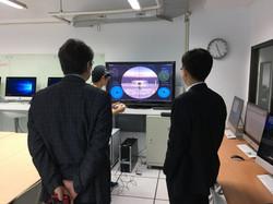 日本東京大學參訪