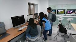 菲律賓聖道頓馬士大學參訪