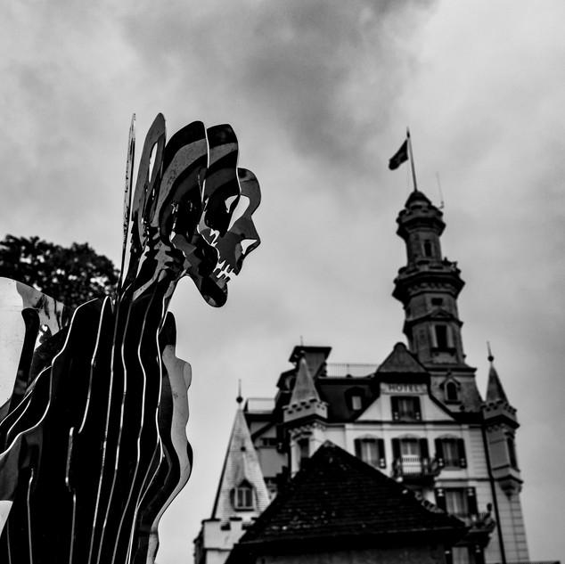 Skulpturtenpark Guetsch