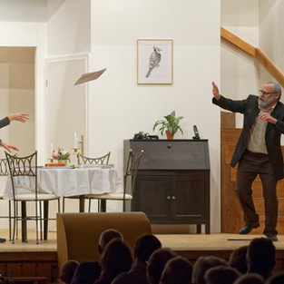 Theater Gesellschaft Oberamt