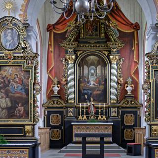 St. Blaius
