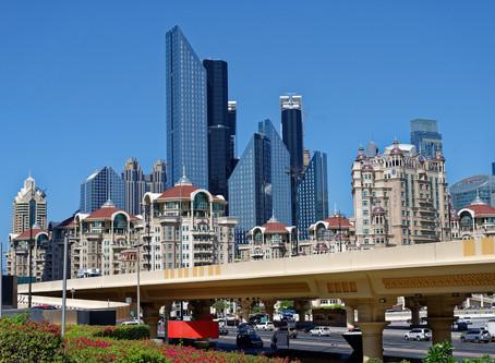 Dubai, gegründet 09. Juni 1833