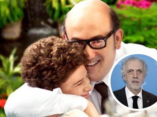 """Hemos subtitulado al francés e inglés """"El olvido que seremos"""", la nueva película de Fernando Trueba."""