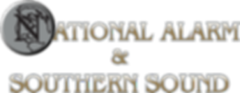 National Alarm Logo