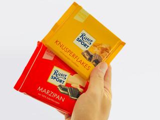 LET'S TRY: German Snacks