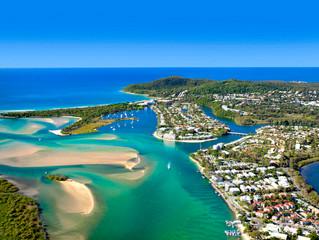 LET'S GO: Noosa, Australia