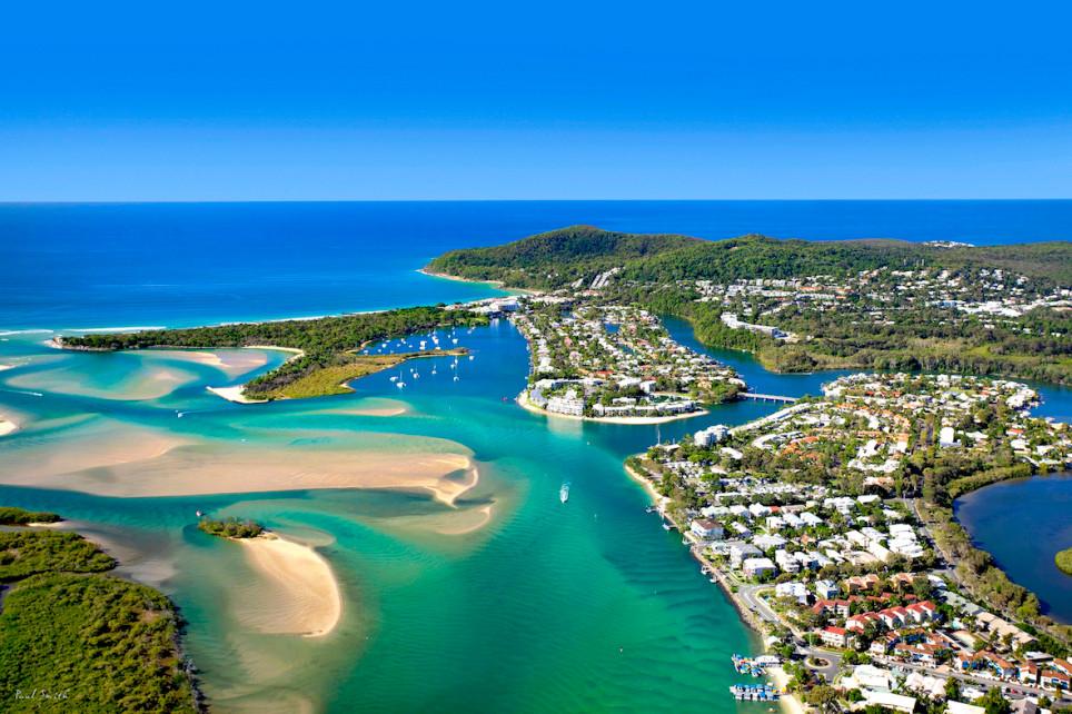 Noosa, Sunshine Coast, QLD