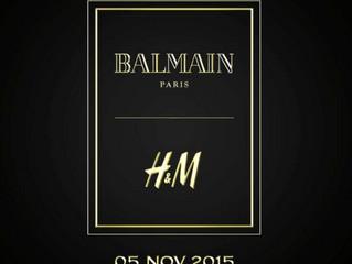 All About Balmain..