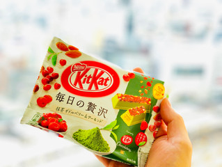 LET'S TRY: Japanese Snacks