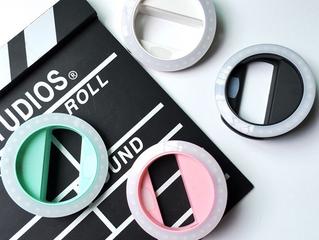 LET'S TEST: Mini Ring Light