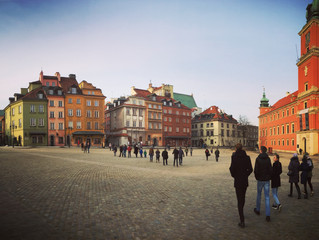 STYLE GUIDE: Warsaw