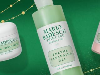 LET'S TEST: Mario Badescu Skin Care