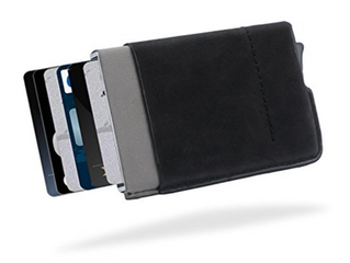 LET'S TEST: RFID Blocking Wallet