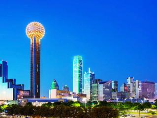 LET'S GO: Dallas, Texas