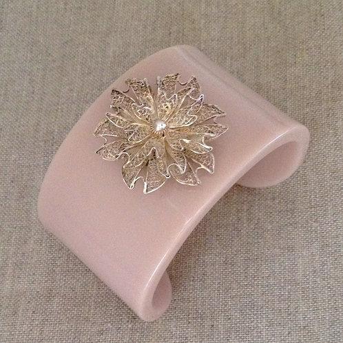 Bracelete filigrana