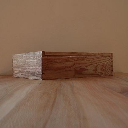 Small Ash Box
