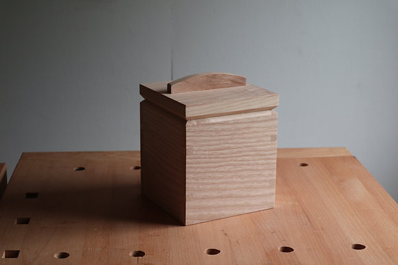 Trinket box 1