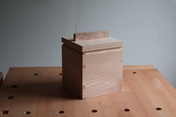 Trinket box 6