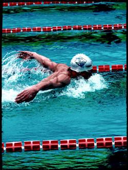 Liège atlas swimming club