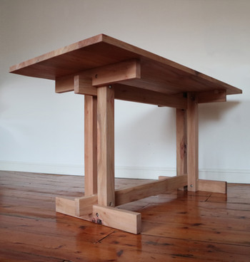 London Plane Dining Table