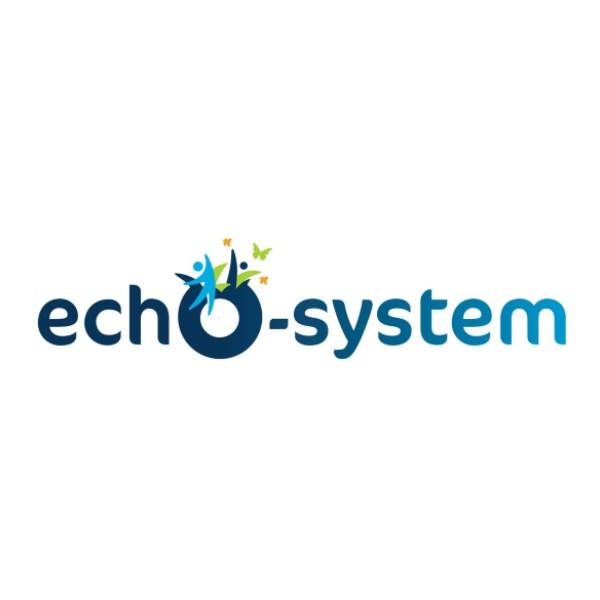 Echo-system logo