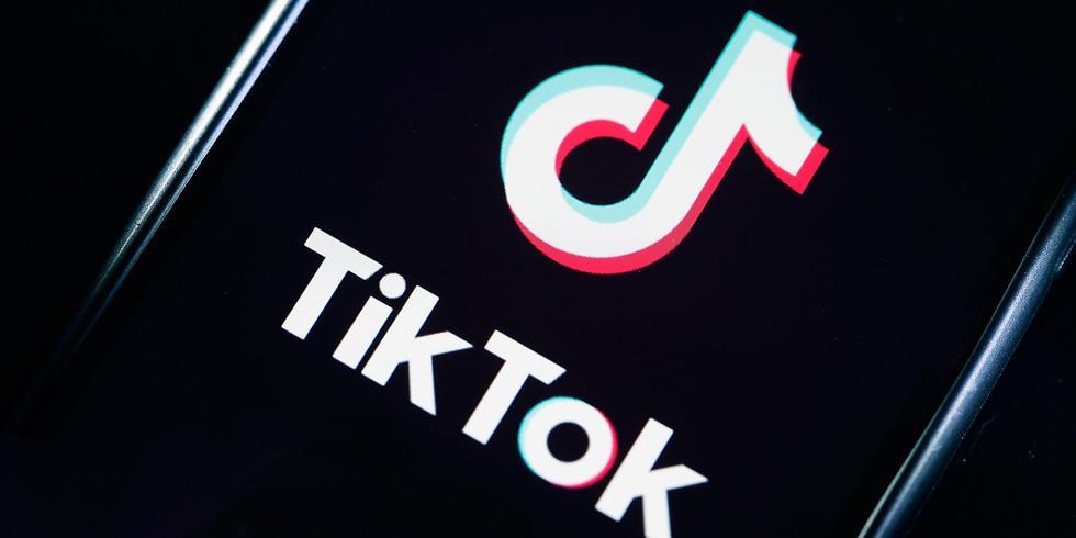 Zabava & TikTok Night 😜