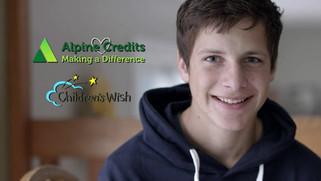 """""""Children's Wish Foundation"""""""